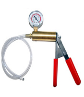 Pumping Plus Vacuum Hand Pump